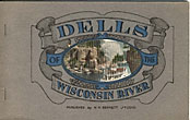 Dells Of The Wisconsin …