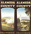 Alameda County California Oakland Chamber Of Commerce