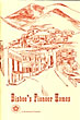 Bisbee's Pioneer Homes. by  Margaret L. Borowiec