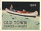 Old Town Canoes And ...