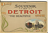 "Souvenir Of Detroit ""The ..."