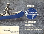 Famous Grumman Aluminum Canoes, Overwhelming Favorites Of Those Who Know Canoes!  Marathon, New York Grumman Allied Industries, Inc