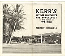 Kerr's Cottage Apartments And Bungalows At The Beach At Waikiki by Kerr'S Cottage Apartments And Bungalows
