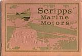 Scripps Marine Motors. Advance …