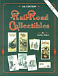 Railroad Collectibles, An Illustrated ...