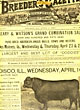 The Breeder's Gazette, A Weekly Journal For The Stock Breeder, The Turfman, The Dairyman, And The General Farmer by The Breeder'S Gazette