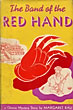 The Band Of The Red Hand by Margaret Rau