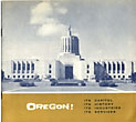 Oregon! Its Capitol. Its History. Its Industries. Its Services