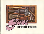 Guns Of Fort Fisher.