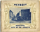 Detroit. Beautiful City Of …