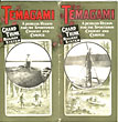 Temagami. A Peerless Region For The Sportsman, Canoeist And Camper by Grand Trunk Railway System