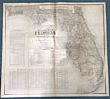 Sectional Map Of Florida …