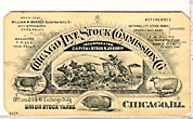 Chicago Live Stock Commission ...