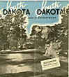South Dakota, Land Of Enchantment by South Dakota State Highway Commission