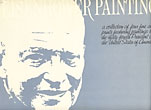 The Eisenhower Paintings. A …