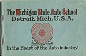 The Michigan State Auto ...