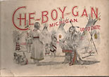Cheboygan, Up-To-Date. An Illustrated …