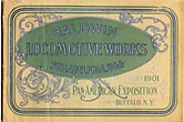 Baldwin Locomotive Works, Philadelphia, ...