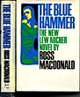 The Blue Hammer. by  Ross. Macdonald