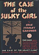 The Case Of The Sulky Girl by  Erle Stanley Gardner