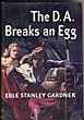 The D. A. Breaks An Egg by  Erle Stanley Gardner