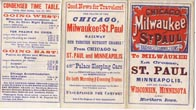 Chicago, Milwaukee And St. …