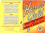 Harvest Gold Texaco Farm …