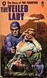 The Veiled Lady. The Story Of The Phantom by  Lee Falk