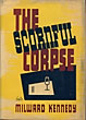 The Scornful Corpse by Milward Kennedy