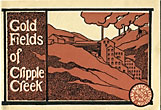 Gold Fields Of Cripple Creek by Woods Investment Co. Of Colorado