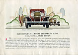 Oldsmobile's All-Around Desirability Is ...