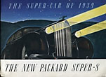 The Super-Car Of 1939, …