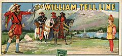 The William Tell Line