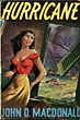 Hurricane by  John D Macdonald