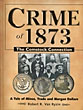 Crime Of 1873, The Comstock Connection by Robert R Van Ryzin