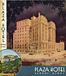Plaza Hotel. Buenos Aires Plaza Hotel