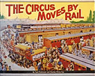 The Circus Moves By …
