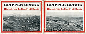 Cripple Creek Via The ...