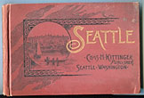 Seattle by  Charles H Kittinger