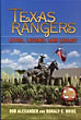 Texas Rangers. Lives, Legends, ...