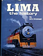 Lima, The History by  Eric Hirsimaki
