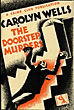 The Doorstep Murders. A Kenneth Carlisle Detective Story. by Carolyn. Wells