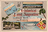 Historical Saint Augustine Guide ...