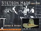 Stetson Hats And The ...
