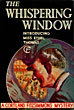 The Whispering Window by  Cortland Fitzsimmons