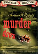 Murder Down Under. by  Arthur W. Upfield