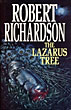 The Lazarus Tree by  Robert Richardson