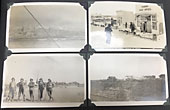 Photograph Album ... Alaska, Yukon, British Columbia And New York - - - 1907-1917 by  Henry A Keil
