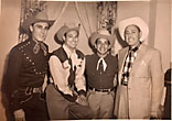 Cowboy Music Photograph Archive