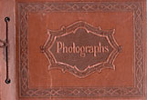 Photograph Album Of A Trip West by Anonymous